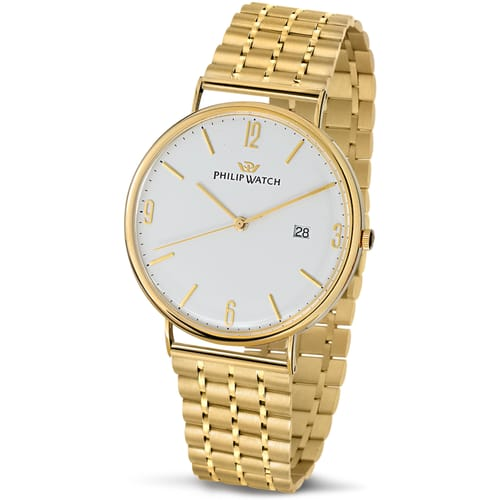 PHILIP WATCH watch CAPSULETTE - R8053551502