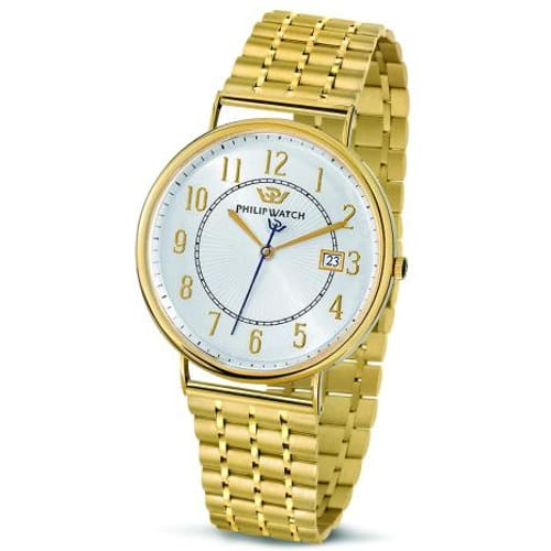 PHILIP WATCH watch CAPSULETTE - R8053551501