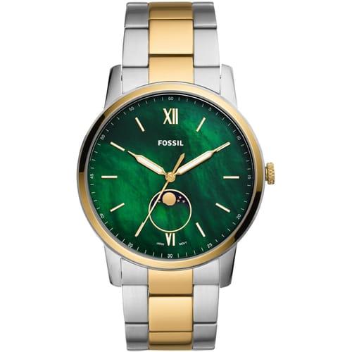 FOSSIL watch MINIMALIST - FS5572