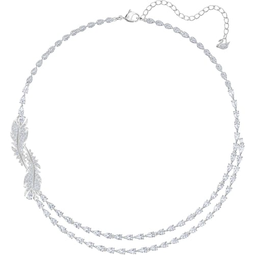 NECKLACE SWAROVSKI NICE - 5493404