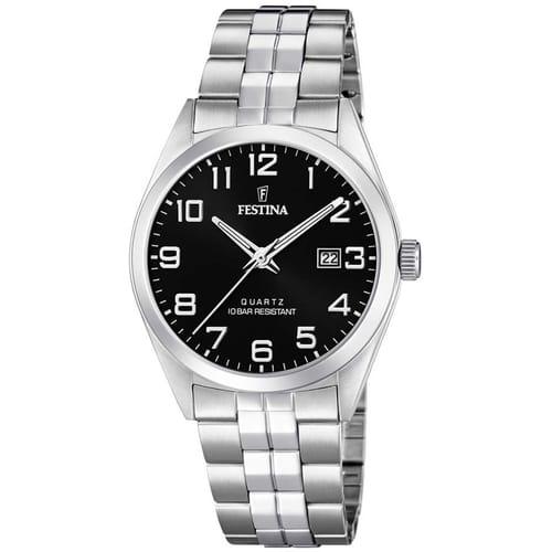 FESTINA watch ACERO CLASICO - F20437/4