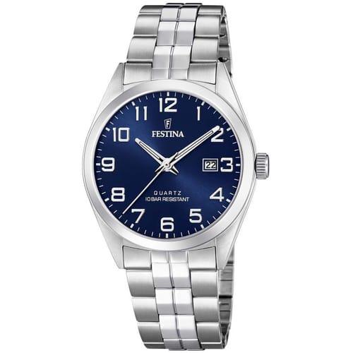 FESTINA watch ACERO CLASICO - F20437/3