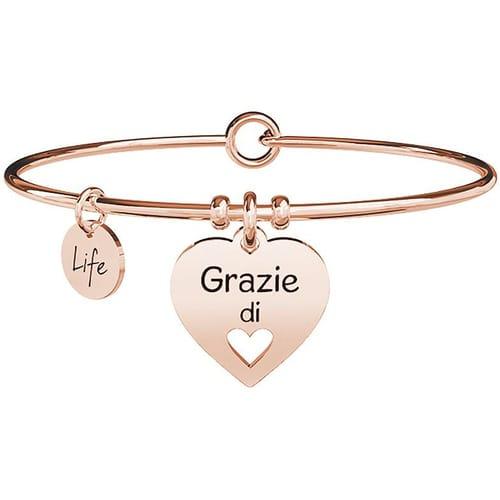 BRACCIALE KIDULT LOVE - 731635