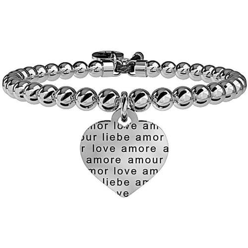 BRACCIALE KIDULT LOVE - 231541