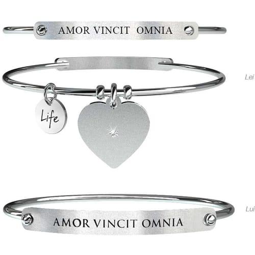 ARM RING KIDULT LOVE - 731053L
