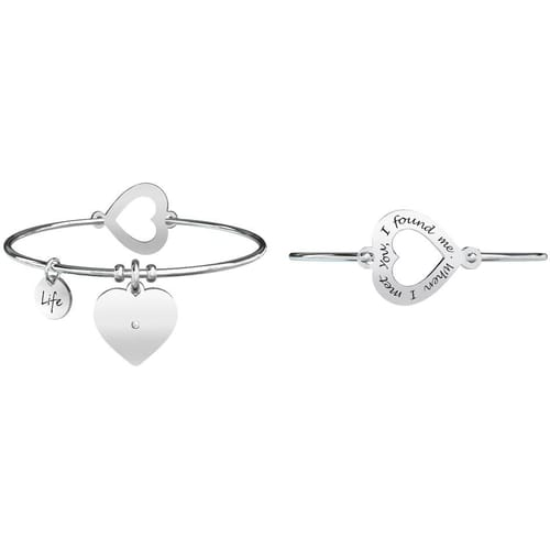 ARM RING KIDULT LOVE - 731275