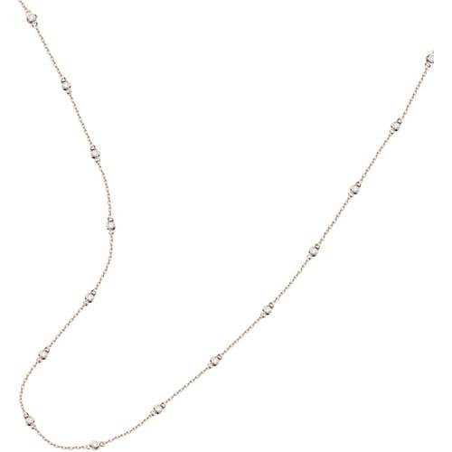 NECKLACE BLUESPIRIT SCINTILLE - P.53S910000200