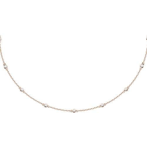 NECKLACE BLUESPIRIT SCINTILLE - P.53S910000300