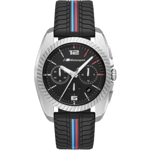 Orologio BMW MOTORSPORT - BMW2000