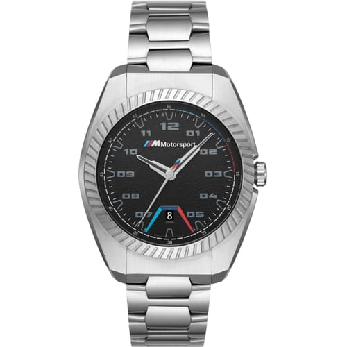 Orologio BMW MOTORSPORT - BMW3000