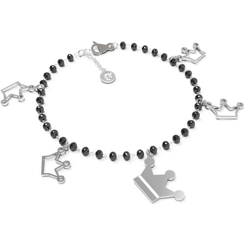 ARM RING 10 BUONI PROPOSITI CHARMING - B5394