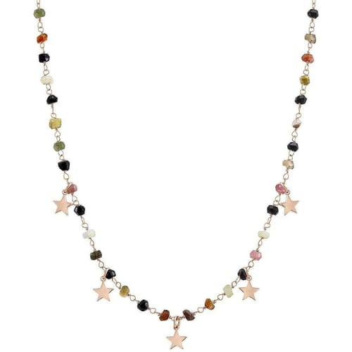 NECKLACE NOMINATION MON AMOUR ED RAINBOW - 027236/023