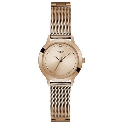 GUESS watch CHELSEA - W1197L6