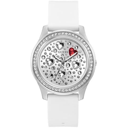 GUESS watch HEARTBEAT - GW0006L1
