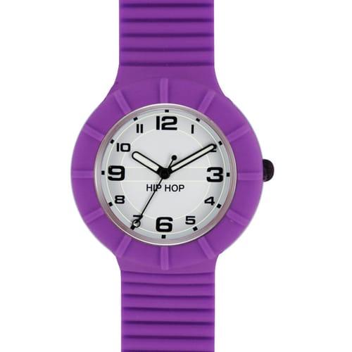 Orologio Hip Hop Numbers Purple Dive ad un prezzo esclusivo su Kronosh