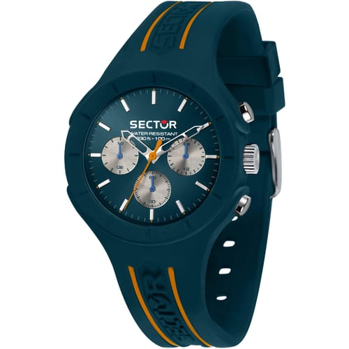 Orologio SECTOR SPEED - R3251514022