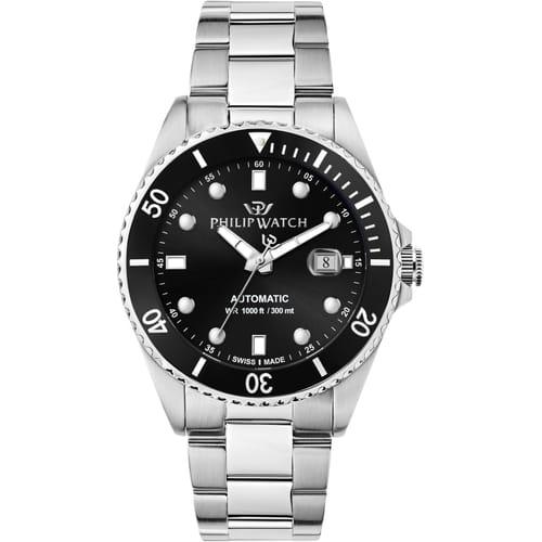 PHILIP WATCH watch CARIBE - R8223216003