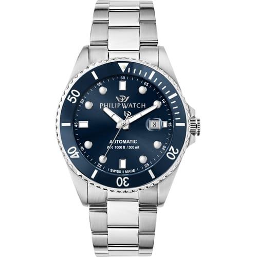 PHILIP WATCH watch CARIBE - R8223216002