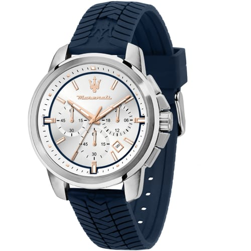 MASERATI watch SUCCESSO - R8871621013