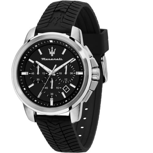 MASERATI watch SUCCESSO - R8871621014