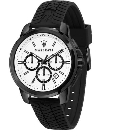 MASERATI watch SUCCESSO - R8871621010