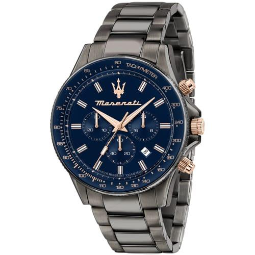 MASERATI watch SFIDA - R8873640001