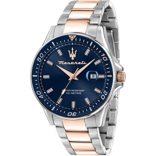 MASERATI watch SFIDA - R8853140003