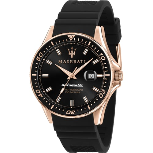 MASERATI watch SFIDA - R8821140001
