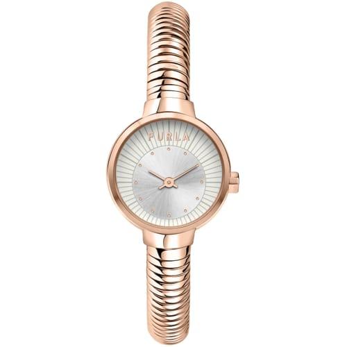 FURLA watch SLEEK - R4253137503