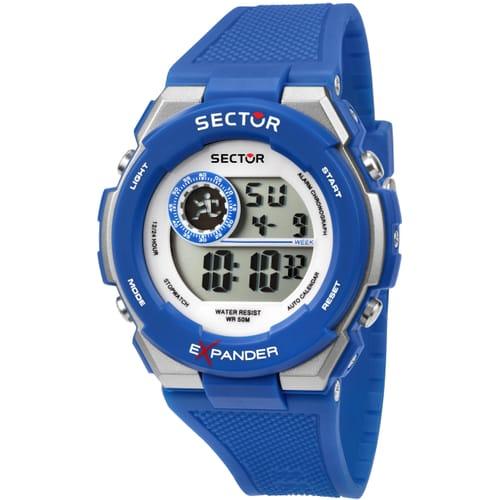 SECTOR watch EX-10 - R3251537003