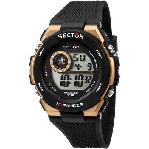 Orologio SECTOR EX-10 - R3251537002
