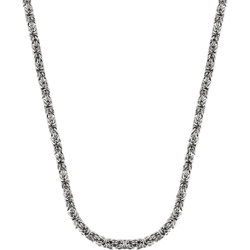 NECKLACE SECTOR RUDE - SALV23