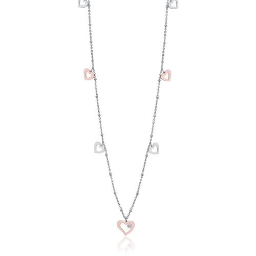 COLLANA LUCA BARRA LOVE IS - CK1427