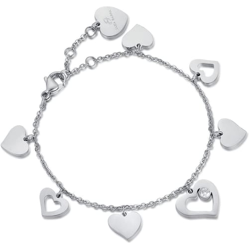 BRACCIALE LUCA BARRA LOVE IS - BK1881