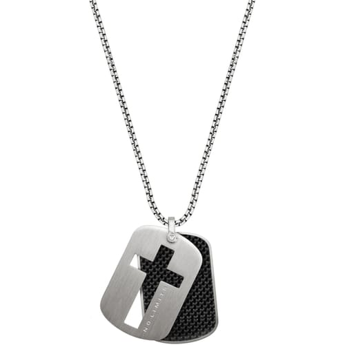 NECKLACE SECTOR NO LIMITS - SARG06