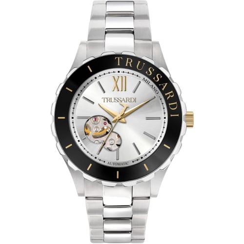 TRUSSARDI watch T-LOGO - R2423143001
