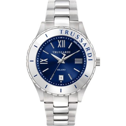 TRUSSARDI watch T-LOGO - R2453143002