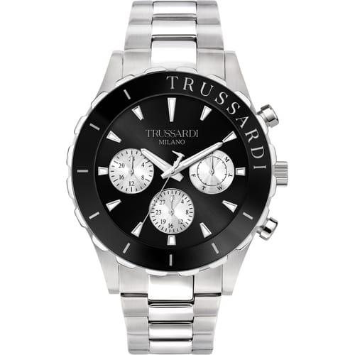 TRUSSARDI watch T-LOGO - R2453143004