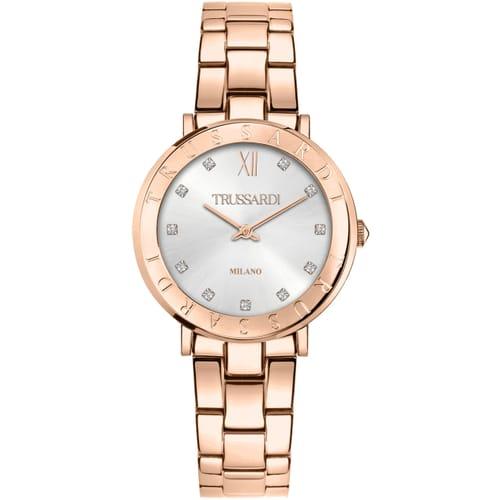 TRUSSARDI watch T-VISION - R2453115509