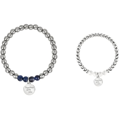 BRACCIALE MORELLATO WITH YOU - SASW01