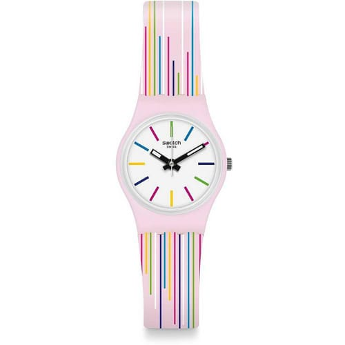 Orologio SWATCH I LOVE YOUR FOLK - LP155