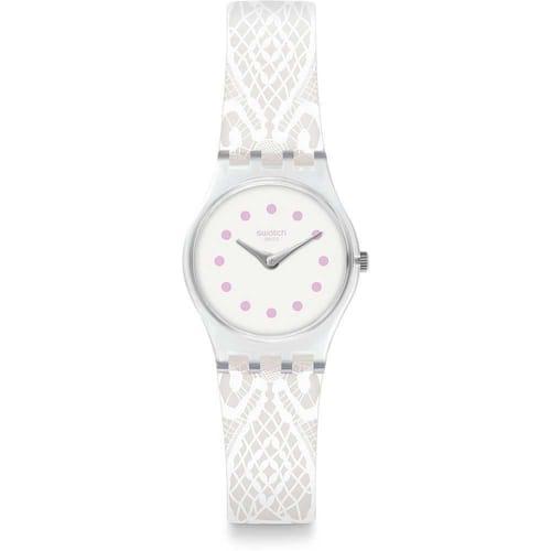 SWATCH watch I LOVE YOUR FOLK - LK394