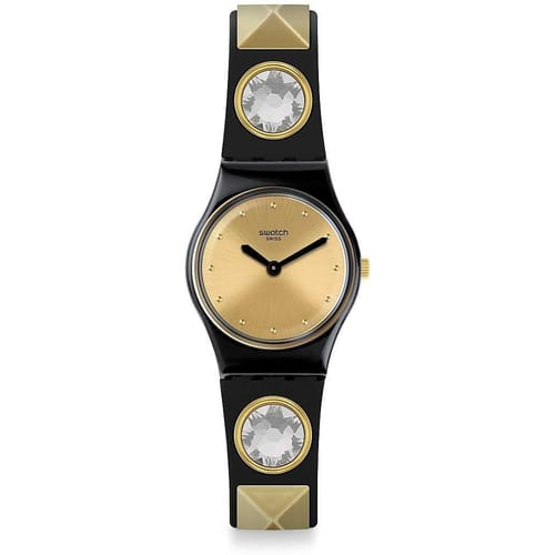 SWATCH watch KNIGHTLINESS - LB186