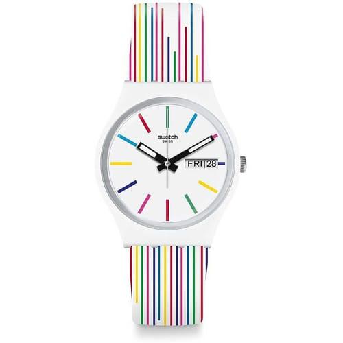 SWATCH watch I LOVE YOUR FOLK - GW712