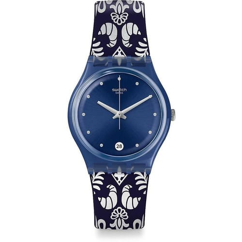 SWATCH watch KNIGHTLINESS - GN413