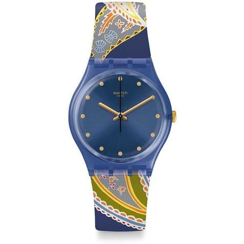 SWATCH watch I LOVE YOUR FOLK - GN263