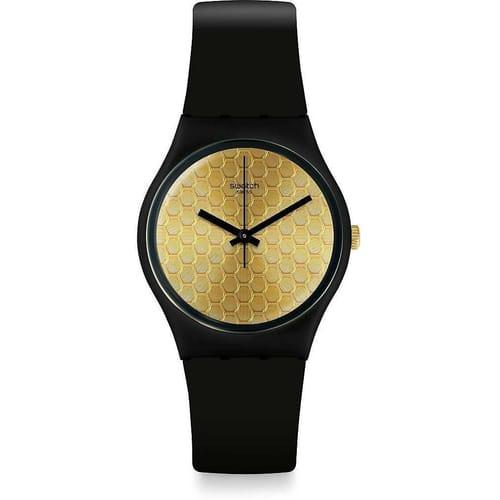 SWATCH watch KNIGHTLINESS - GB323