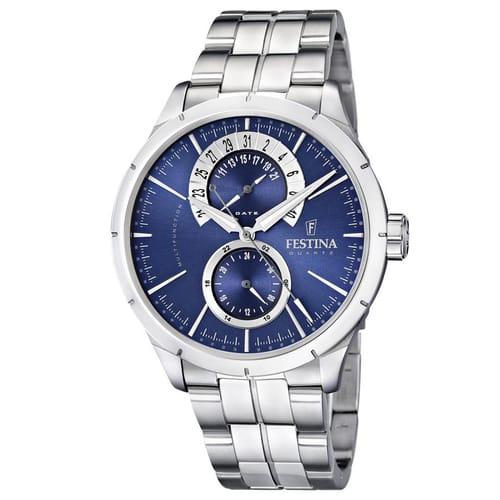 FESTINA watch RETRO - F16632-2