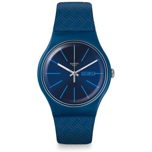 SWATCH watch I LOVE YOUR FOLK - SUON713