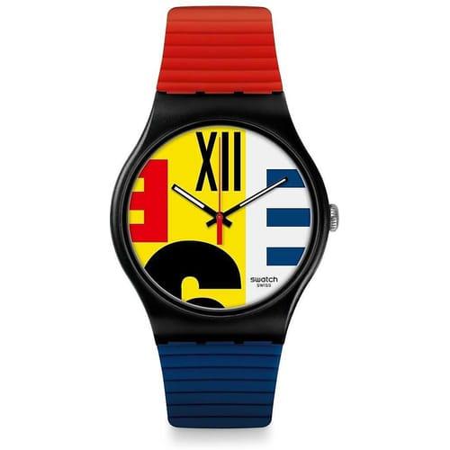 SWATCH watch VINTAGE - SUOB171